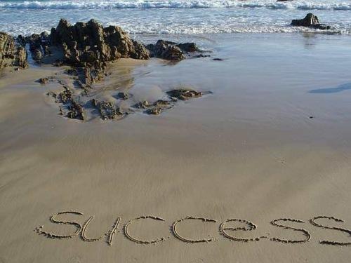 Are You Successful?